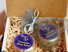 A Good Nights Sleep! Lavender For Sleep, Good Night Sleep, The Balm, Gifts, Handmade, Presents, Hand Made, Craft, Gifs