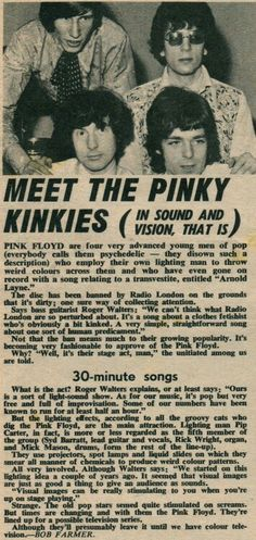Pffff, funny to see what were the opinions on a band that later became a phenomenon on a global level xD
