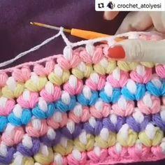 """409 Beğenme, 4 Yorum - Instagram'da Reklam tanıtım ve çekiliş👉📩dm (@ecemin_renklidunyasii): """"3D lif ve battaniyeye modeli yapılışı👏🏻 . . . . @crochet_atolyesi . . . #spor #salatatarifleri…"""""""