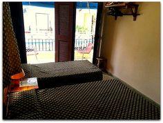 Detalle de una de las habitaciones. Cuba, Bed, Furniture, Home Decor, Live, Apartments, Decoration Home, Stream Bed, Room Decor