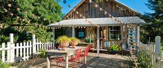 Inn at Park Winters, Winters, CA.