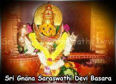 Sri Gnana Saraswati Temple Basara | Temples in Telangana | Temples In India Info