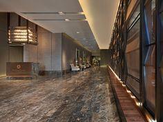 Thailand Hotels 2013: The Okura Prestige Bangkok Thailand