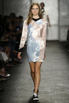 Marc by Marc Jacobs RTW Spring 2014 - Slideshow