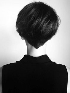 20 Inspiring Short Hairstyles #hair #pixiecut #hairspiration