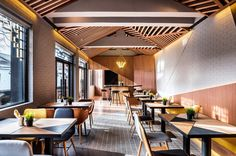 VUE HOTEL by Ministry of Design