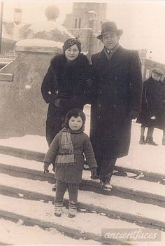 ~Pabiance, Poland~ Abraham Birenboim was only 3 when he was sadly murdered in Poland during the Holocaust in 1942.