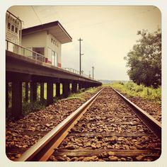 夏の日差しももう少しで夏休みが終わりに近づいてることえお語っている。 Photo by ishi_zerodate • Instagram