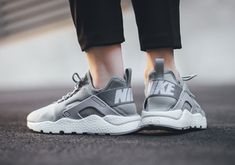 The Nike Huarache series has re-established itself as one of the most relevant training and running series throughout the past couple of years and has the added benefit of appealing to the lifestyle market. As if the Nike Air Huarache … Continue reading →