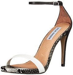 Steve Madden Women's Stecy Dress Sandal >>> Check this awesome product by going to the link at the image.