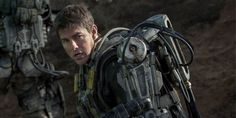 'Edge of Tomorrow' Sequel: Here's What Christopher McQuarrie Thinks About It - http://www.movienewsguide.com/edge-tomorrow-sequel-heres-christopher-mcquarrie-thinks/82910