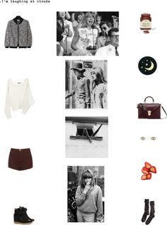 """Sin título #338"" by carlenn ❤ liked on Polyvore"