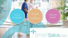 SmartSalus te ofrece Calidad. SmartSalus.com