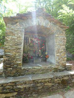 Cappella Pogallo