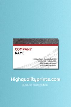 Premium quality soft touch business cards available. More than 1000 designs with fast delivery. Start browsing: http://bit.ly/1XsswGB