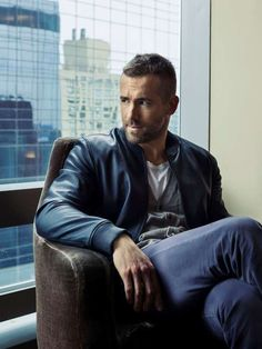Ryan Reynolds - Victoria Will/Invision/AP