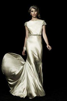 ORCHARD PRESS: Shopping   Vintage-Inspired Brides Johanna Johnson