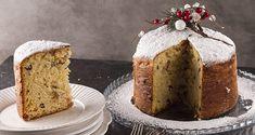 Αρωματική βασιλόπιτα τσουρέκι από τον Άκη Πετρετζίκη που θα στολίσει το Πρωτοχρονιάτικο τραπέζι! Κρατήστε το έθιμο και μη ξεχάσετε να βάλετε το τυχερό φλουρί!