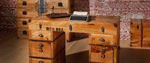 Sofa RUSTIK bei Strauss Innovation