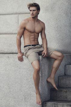 Francesco Brunetti. Summer Shorts