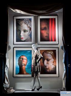 mannequin close-ups