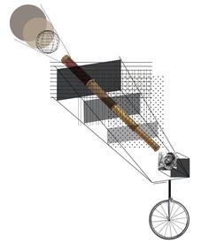 Diario del Gran Tour #14, Padiglione Italia, Biennale di Architettura di Venezia