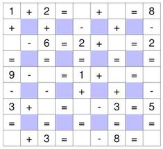 Zahlenrätsel für Kinder