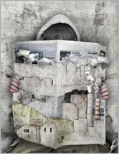 Urban Culture -  Patrick Boehner