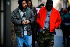 Le 21ème / After Études Studio | Paris  // #Fashion, #FashionBlog, #FashionBlogger, #Ootd, #OutfitOfTheDay, #StreetStyle, #Style