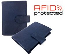 Never get 'digital stolen' again. RFID protected . Leather creditcard holder available on Amazon:  Kies een pin van http://www.amazon.de/dp/B00RCZBV6I   or http://www.safekeepers.nl
