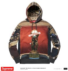 Image result for supreme scarface