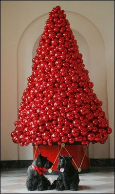 ornament craft: christmas tree, more ideas - crafts ideas - crafts for kids