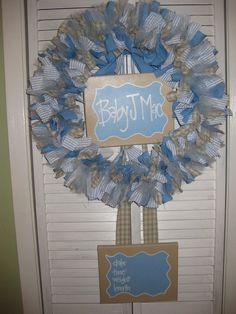 baby door hanger for hospital | Baby Ideas/ Baby Items