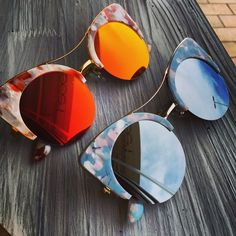 Gentle Monster Sunglasses - New Collection