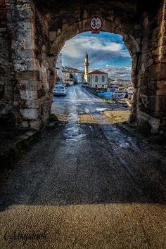 Kilitbahir/Çanakkale/TÜRKİYE