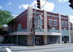 The last of the old independent theatres in the city. Atlantic Canada, Atlantic Ocean, Pacific Ocean, Dartmouth, Prince Edward Island, New Brunswick, Newfoundland, Nova Scotia, Capital City