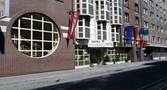 Oferta HOTEL ARTIS 4* - Viena , AUSTRIA