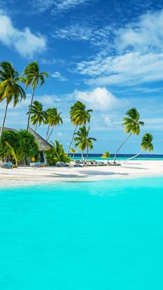A fondness for dysfunctional politics and feckless budgeting besides great climates and lovely beaches, California and Greece share. Maldives Wallpaper, Ocean Wallpaper, Tropical Wallpaper, Mobile Wallpaper, Oneplus Wallpapers, Beach Pink, Travel Images, Beach Pictures, Tahiti