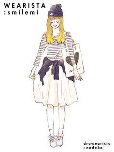 8件イラスト ドレス 可愛いおすすめの画像 Drawingsart Drawings