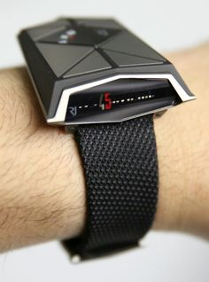 Romain Jerome Space Craft Watch
