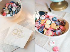 Colorful, Artistic Ohio Wedding: Emily + Tyler | Green Wedding Shoes Wedding Blog | Wedding Trends for Stylish + Creative Brides