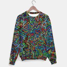 łAMIEŁUKI Sweater