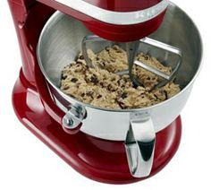 Kitchenaid 6 QT Mixer