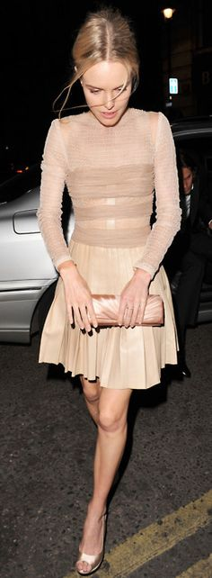 kate b | nude colors http://findanswerhere.com/skirts
