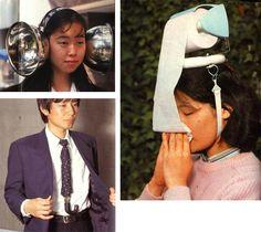 Chindogu best inventions.
