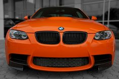 BMW M3 - Follow me on pinterest: TheCarMan