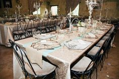 Tables. Décor. Die Akker Wedding venue Wedding Venues, Wedding Day, Table Settings, Tables, Detail, Wedding Reception Venues, Pi Day Wedding, Mesas, Wedding Places