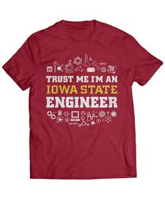 Iowa State Cyclones - Engineer