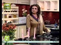 Peshawari Murgh And Chicken Malai Karahi by Sara Riaz Zaiqa Cooking Recipes In Urdu, Cooking Videos, Food Videos, Chicken Karahi, Chicken Curry, Allrecipes, Indian Food Recipes, Chicken Recipes, Easy Meals