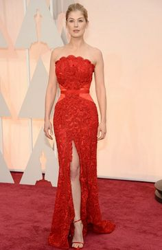 The Oscars 2015; the red carpet highlights | Stylist Magazine